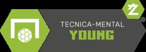 Tecnica Mental Young - La Strada Dei Campioni di Ivan Zauli