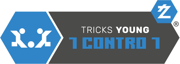 Tricks Young 1 Contro 1 - La Strada Dei Campioni di Ivan Zauli